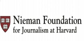 Nieman-Berkman Klein Fellowship in Journalism Innovation 2021 for study at Harvard University ($USD $75,000 Stipend)