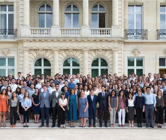 OECD Internship Programme 2021 for young motivated students- Paris, France (700 Euros per Month stipend)