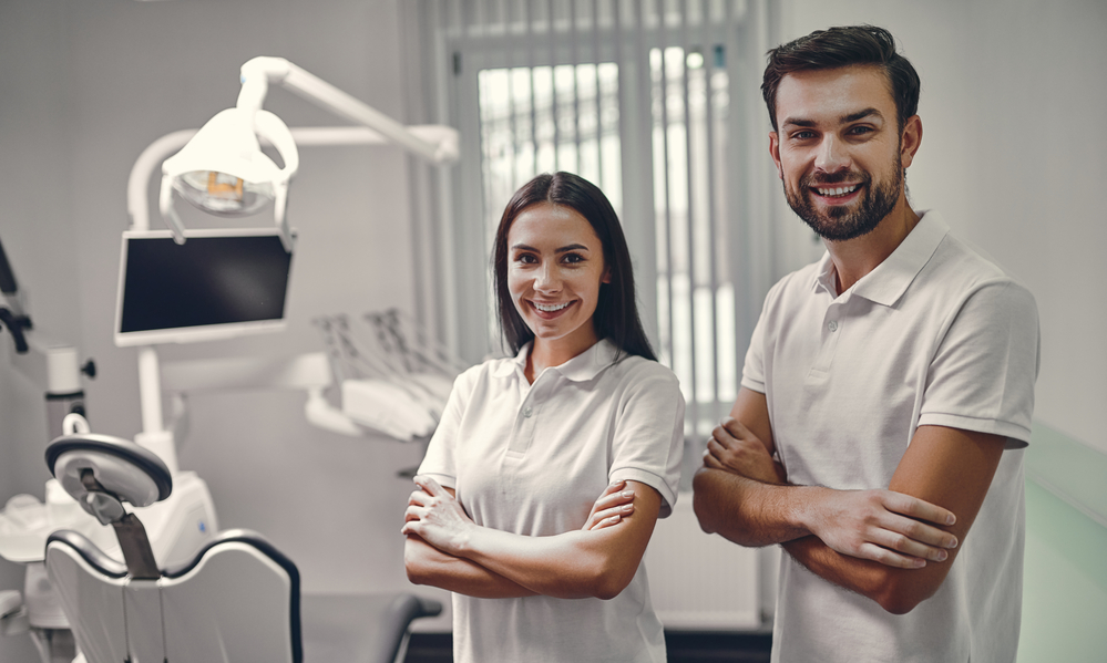 Why you Should Consider a Career in Dentistry