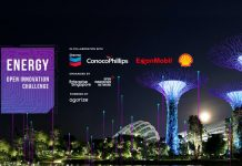 Enterprise Singapore Energy Innovation Challenge 2020 (Up to S$1M of funding support)