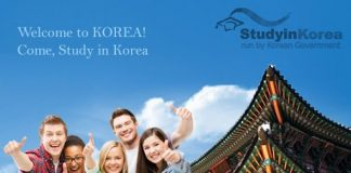 Global Korea Scholarship 2021 for International Students to pursue Undergraduate Degrees in Korea