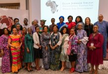 Ellen Johnson Sirleaf Center Amujae Leaders Program 2021 for African Women Leaders