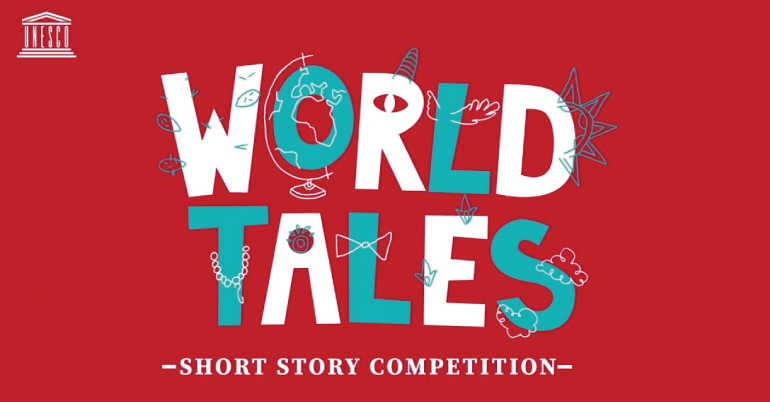 UNESCO/Idries Shah Foundation World Tales Short Story Competition 2020