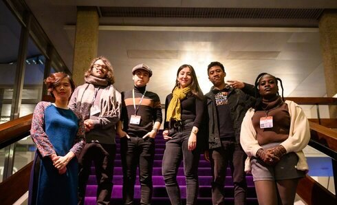 International Film Festival Rotterdam 2021 IFFR Trainee Program for Young Film Critics