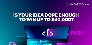 WEMA Bank Hackaholics 2.0 Hackathon for young Nigerian Entreprenuers (Win $40,000)