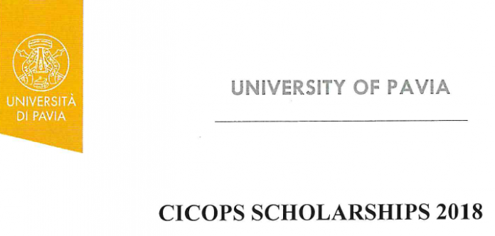 CICOPS Scholarships 2021 for Researchers from Developing Countries for Study in Italy (Fully Funded)