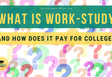 What Is Work-Study and How Does It Pay for College?
