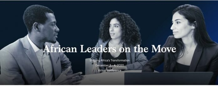 McKinsey African Leaders on the Move Event for young Africans