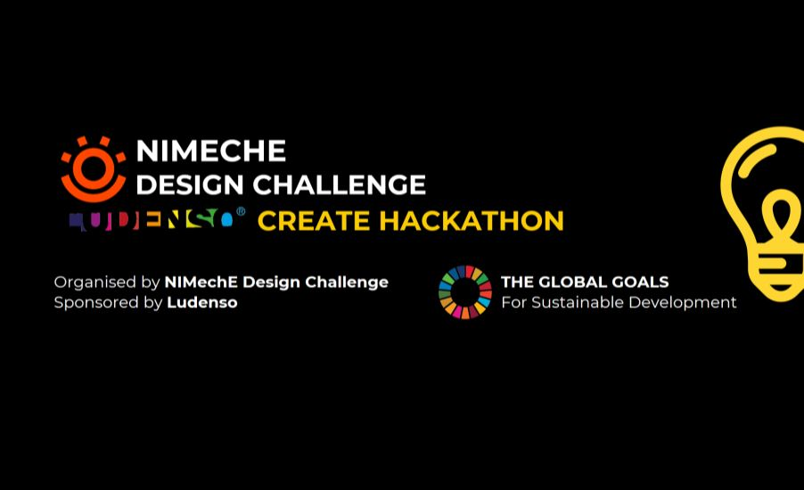 Ludenso Create Hackathon 2020 for Young Africans (Over $3,000 worth of prize)