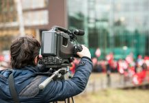 Pursuing a career in the film industry