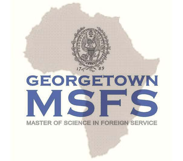 Georgetown University Global Human Development Programme (GHD) Masters Scholarships 2021 for Sub-Saharan African Students