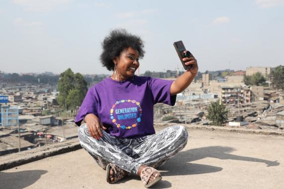 Call for Applications: UNICEF Kenya #Reimagine Competition 2020