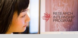 OIST Research Internship Program 2021 for Undergraduate or Masters Students (Funded)