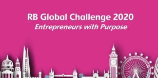 Reckitt Benckiser (RB) Global Challenge 2020 for social impact students (Cash Prizes & Fully Funded to grand finale in London)