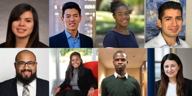 APSA Diversity Fellowship Program 2021/2022 for U.S. Citizens (up to $5,000)