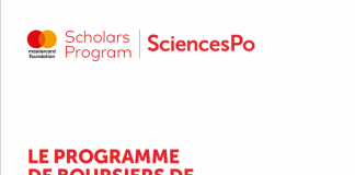 Sciences Po Mastercard Foundation Scholars Program 2021/2022 for study in France (Fully Funded to France)