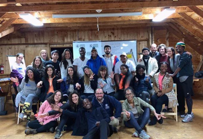 United People Global (UPG) Sustainability Leadership Program 2021 (Fully Funded to the United States of America)