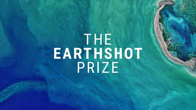 Earthshot Prize: Global Environment Prize 2020 (£1 million in prize money)