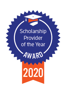 Central Scholarship Wins Scholarship Provider of the Year Award