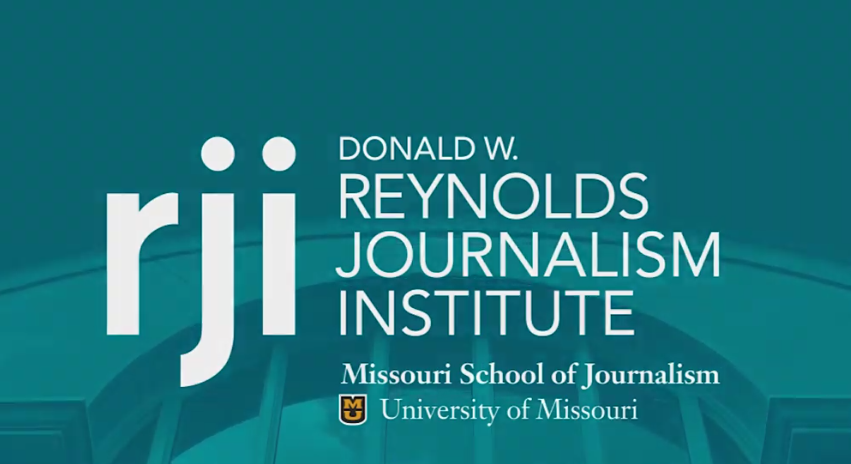 Donald W. Reynolds Journalism Institute Fellowship Programme 2020 (Funding available)