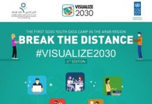 UNDP/Arab Development Portal Visualize 2030 Data Camp for young people from MENA Region