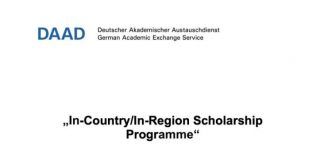 Call for Scholarship Applications 2021 at East &  South African-German Centre of Excellence for Educational Research Methodologies and Management (CERM-ESA)