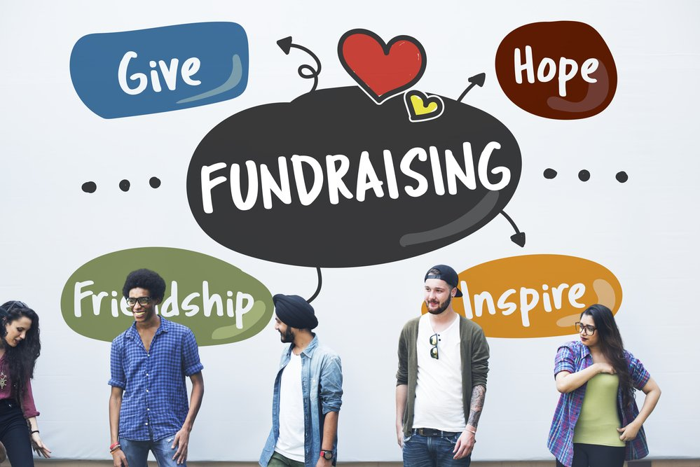 Fun Fundraising Activities You Can Do While on Quarantine