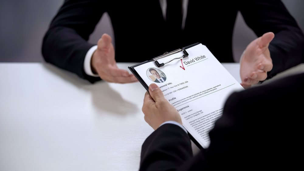 5 Things You Can Do To Make Your CV Stand Out