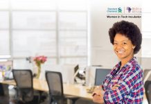 Standard Chartered Women in Technology Incubation Program 2020 for Female Founded Businesses in Kenya