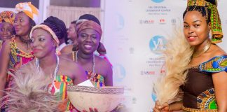 YALI RLC West Africa Emerging Leaders Program 2020 – Online Cohort 37