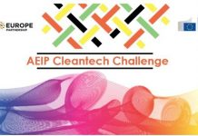 Africa-Europe Innovation Partnership (AEIP) 	 Cleantech Thematic Challenge for African startups