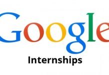 Google Student Training in Engineering Program (STEP) Internship 2021 for undergraduate students