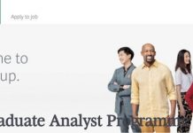 Boston Consulting Group (BCG) Graduate Analyst Programme 2021 for University graduates & young Professionals