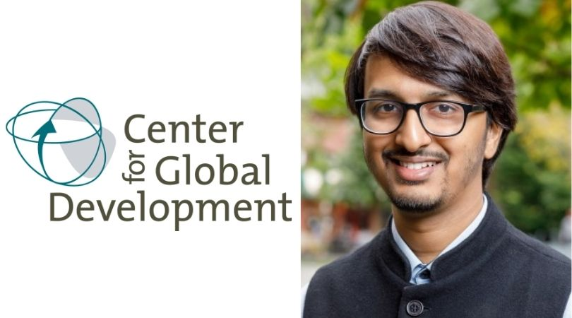 Center for Global Development (CGD) Post-Doctoral Research Fellowship Program 2021 ($75,000 USD)