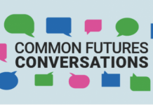 Chatham House Common Futures Conversations – Join the Community for young people in Africa & Europe.