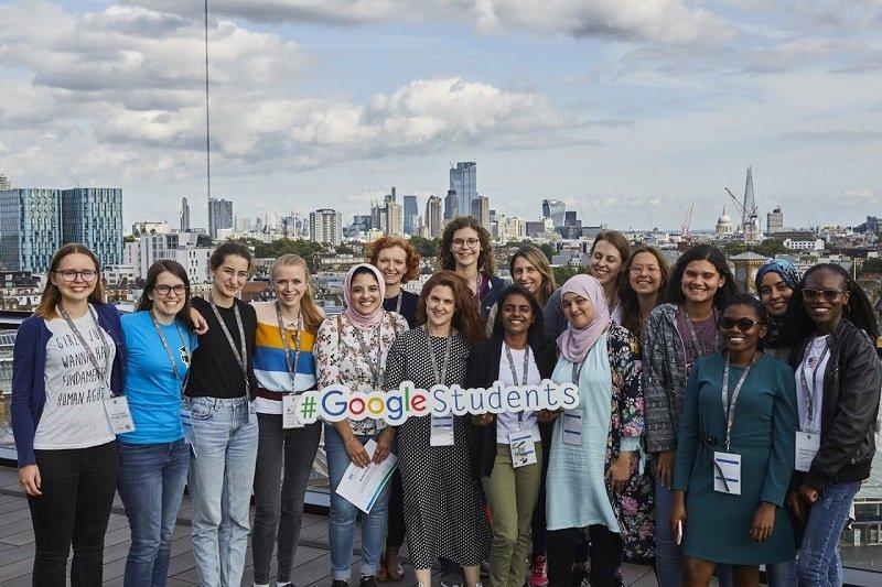 Generation Google Scholarship 2021 for Women in Computer Science in EMEA (7,000 EUR award)