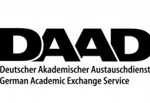 DAAD In-Country/In-Region Scholarship Programmes 2020/2021 for graduates & postgraduates from Sub-Saharan Africa (Fully Funded)