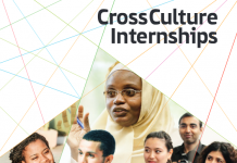ifa CrossCulture Programme (CCP) 2021 for young professionals from North Africa (Fully Funded)