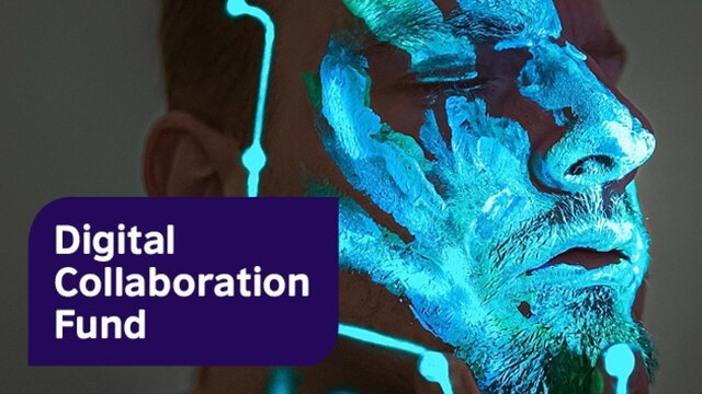 British Council Digital Collaboration Fund 2020 for art Organizations (£50k grant)