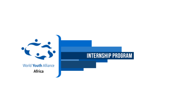 World Youth Alliance Internship Programme 2021 (Batch 1) for young Africans