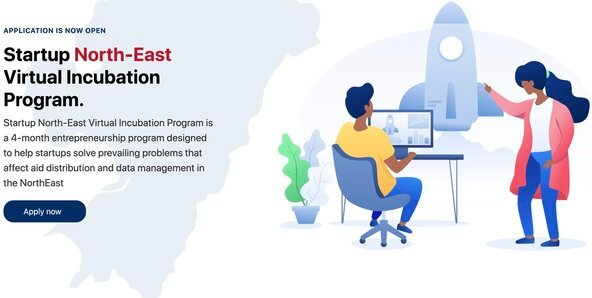 The Startup North-East Virtual Incubation Program 2020 for early-stage Nigerian Startups ($USD 3,000 equity-free funding)