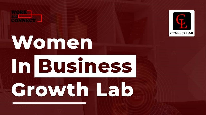 Women In Business Growth Lab 2020 for Female Entrepreneurs in Nigeria