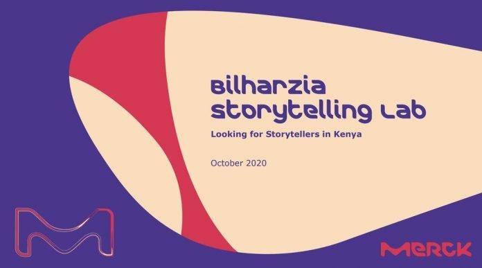 Merck Bilharzia Storytelling Lab 2020 for innovative Kenyan Storytellers (USD$10,000)