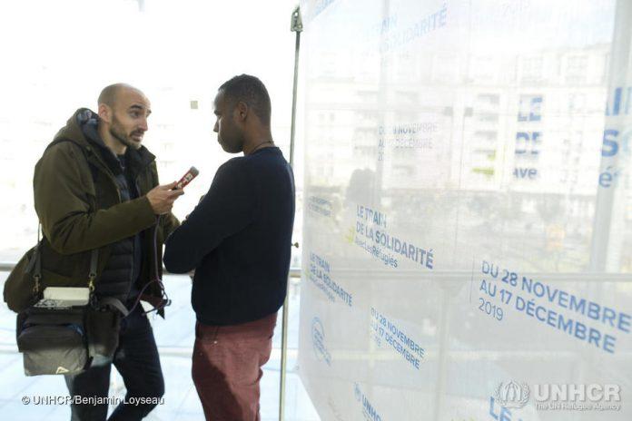 UNHCR Mentorship Programme 2020 for aspiring Journalists.