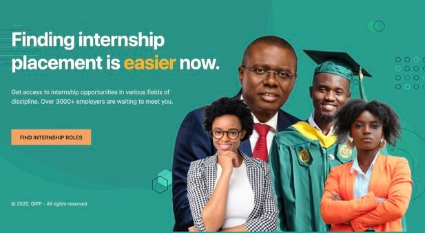 Lagos State Government Graduate Internship Placement Programme (GIPP) for unemployed graduates (40,000 Naira Monthly Stipend)