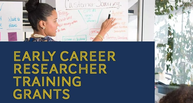 ACU Early Career Researcher (ECR) Training Grant 2020/2021 (up to GBP 1,000)