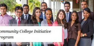 U. S. Department of State exchange Community College Initiative (CCI) Program 2021/2022 for technical and vocational students (Fully Funded to USA)