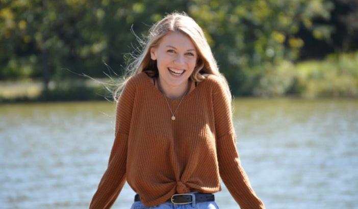 Student Spotlight: Erika Maher