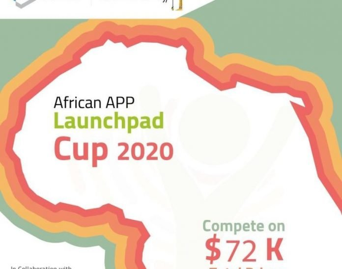 African App Launchpad Cup 2021 for African Game and Application Developers