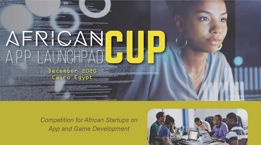 African App Launchpad Cup 2020 for Startups (up to $72k in prizes)